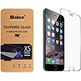 iPhone 6s Screen Protector,iPhone 6 Screen Protector, Balee Ultra Thin Anti-scratch Tempered Glass Screen Protector for iPhone 6 4.7 inch