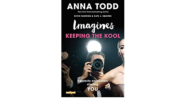 Amazon com: Imagines: Keeping the Kool (Imagines: Celebrity