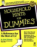 Household Hints For Dummies?