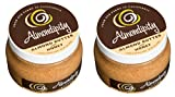 Almondipity Almond Butter with Honey 16 oz - 2 Pack