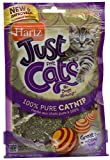 Hartz Catnip Size:Pack of 6