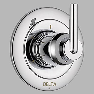 Delta Trinsic T11859 3 Function Diverter Trim
