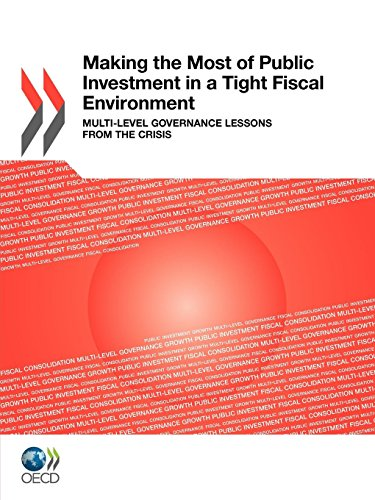 Making the Most of Public Investment in a Tight Fiscal Environment: Multi-Level Governance Lessons from the Crisis