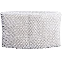 BestAir H75, Holmes Replacement, Paper Wick Humidifier Filter, 7.9 x 2.6 x 14