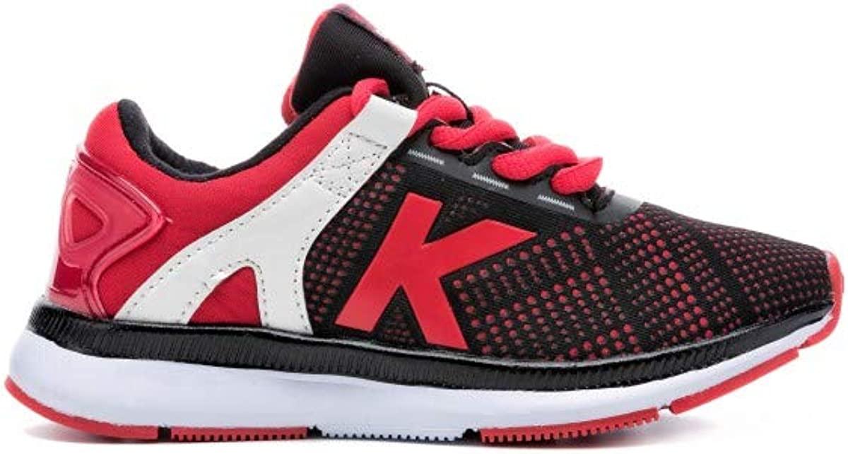 KELME Neon, Zapatillas de Deporte para Niños: Amazon.es: Zapatos y complementos