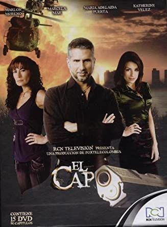 Amazon.com: El Capo: Movies & TV
