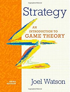 An introduction to game theory martin j osborne 8601406933187 strategy an introduction to game theory third edition fandeluxe Choice Image