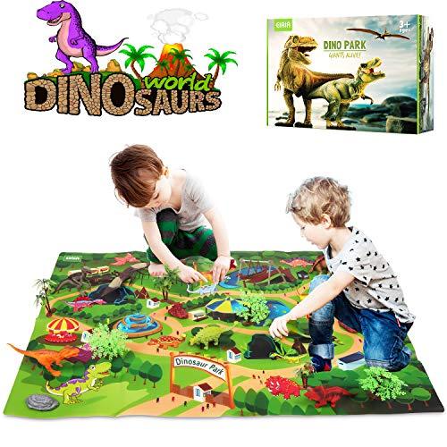 EIAIA Dinosaur...