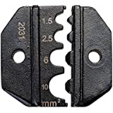 Paladin Tools 2031 CrimpALL 1300/8000 Series Die For Non-Insulated Terminals And Lugs