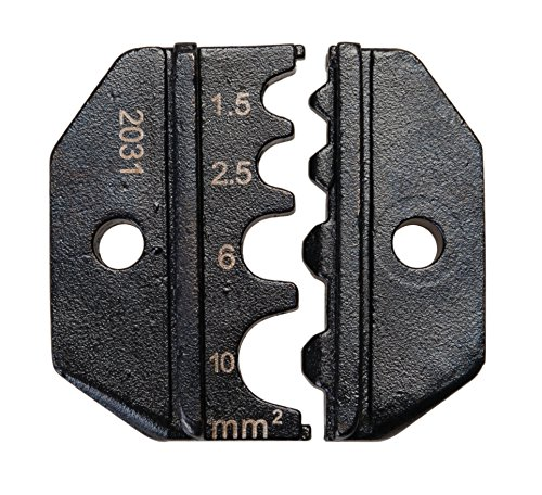 Greenlee 2031 CrimpALL 1300/8000 Series Die For Non-Insulated Terminals And Lugs