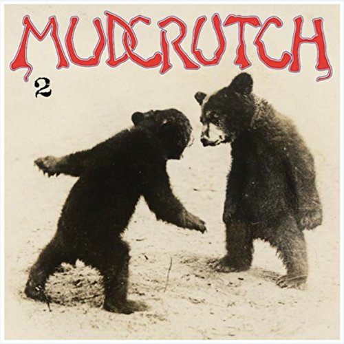 Mudcrutch 2