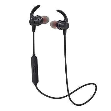 Anna-neek Auriculares Bluetooth Inalámbricos De XY-01 Que Funcionan con Los Auriculares Bluetooth De Los Auriculares Bluetooth Magnéticos del Cuello Que ...