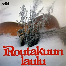 Solid - Routakuun Laulu
