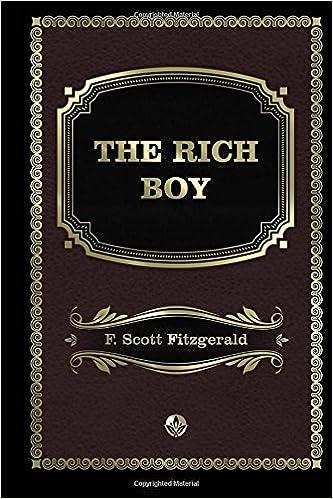 """Bilderesultater for rich boy fitzgerald"""""""