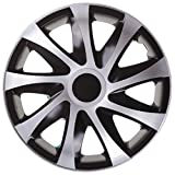 NRM DRACO CS 16 Universal Wheel Covers, 16-inch