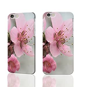 "Flowers Blooming 3D Rough iphone Plus 6 -5.5 inches Case Skin, fashion design image custom iPhone 6 Plus - 5.5 inches , durable iphone 6 hard 3D case cover for iphone 6 (5.5""), Case New Design By Codystore"
