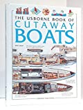 img - for Usborne Book of Cutaway Boats (Cutaways) book / textbook / text book
