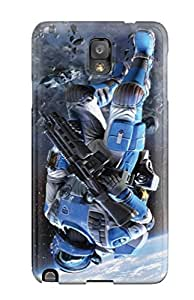 Awesome Case Cover/galaxy Note 3 Defender Case Cover(log Horizon)