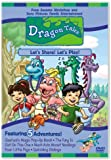 Dragon Tales : Let's Share!, Let's Play!