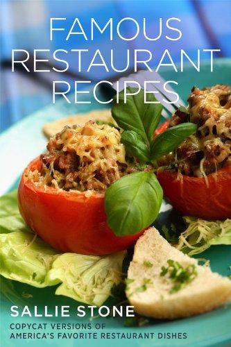 Famous Restaurant Recipe - 6