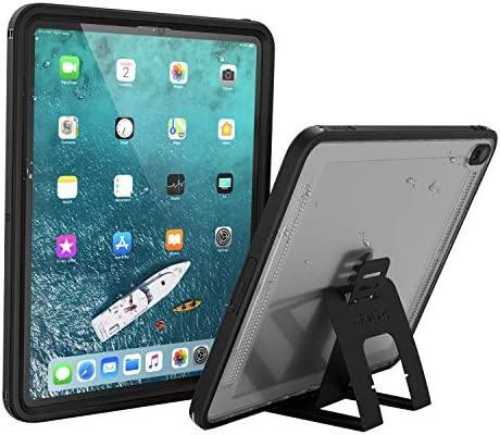 [해외]Catalyst 제작 iPad Pro 12.9 2018 방수 iPad 케이스 - 방수 6.6 ft / Catalyst 제작 iPad Pro 12.9 2018 방수 iPad 케이스 - 방수 6.6 ft