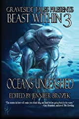 Beast Within 3: Oceans Unleashed (2012-12-07) Mass Market Paperback