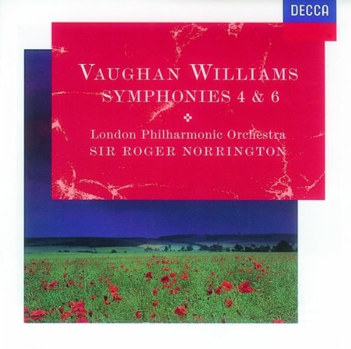 vaughan williams symphony 6 - 4