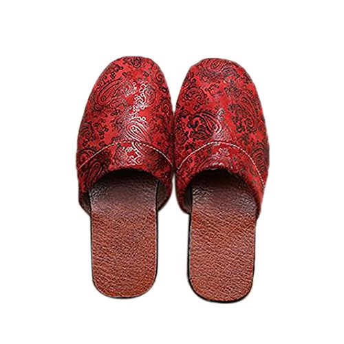 Chaussons Red TELLW Women pour Femme 6wvdq4P