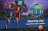 Concordia Publishing House Shooting Star Early Elementary Leaflets - Miraculous Mission VBS by CPH