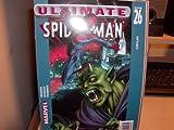 ULTIMATE SPIDERMAN 26