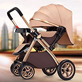 Sillas de paseo para bebés marrón