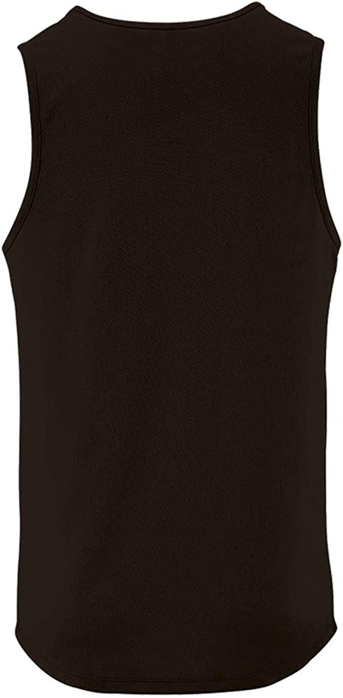 SOL/'S Sporty Performance Tank Top