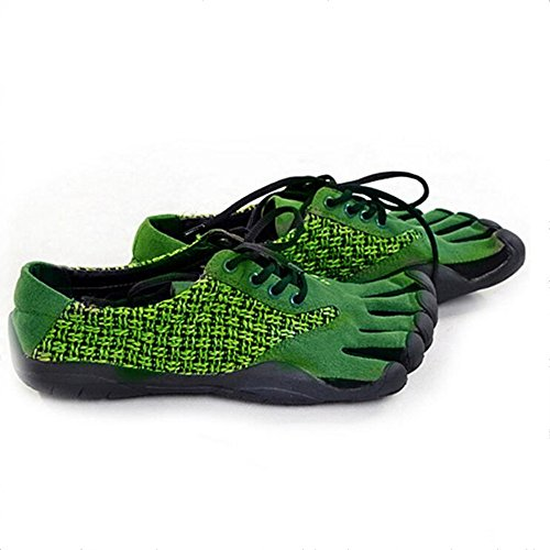 Green Running Fitness Shoes Shoes Men's wxIzqn7pp