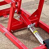 Titan Hydraulic Car Lift Ramps | 3,000 LB Capacity