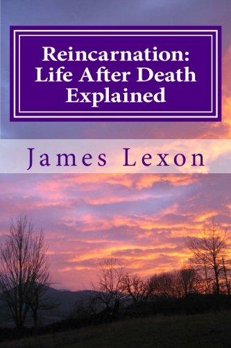 Download Reincarnation: Life After Death Explained PDF