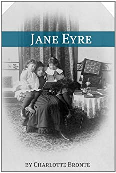 charlotte bronte and jane eyre essay I've always loved the classics, however jane eyre is one of my favourites from  its very first pages to the last heartwarming words, it's captivated my interest and.