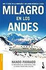 Milagro en los Andes par Parrado