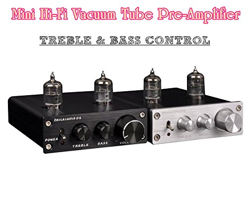 Amplifier Preamp - 3