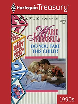 book cover of Do You Take This Child?