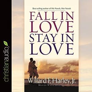 Fall in Love, Stay in Love Audiobook