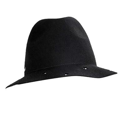 Gorras de Mujer y Hombre de Invierno, Absolute Hat 2019 sólido ...