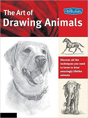 How To Draw 200 Animals Pdf