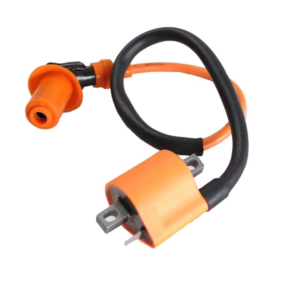 Performance Racing Ignition Coil for Yamaha Pw50 Pw80 Motorcycle Dirt Pit Bike All Years New ZY 00130