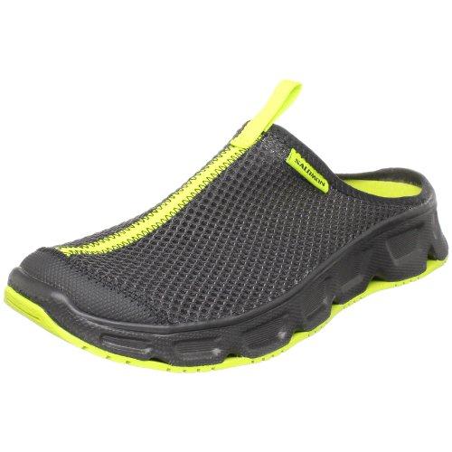 SALOMON RX Slide 2 Sandales pour Homme, Noir, 43 13: : Chaussures et Sacs