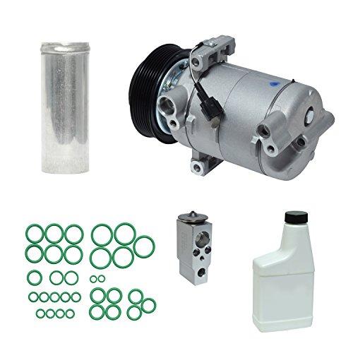 UAC KT 5066 A/A/C Compressor and Component Kit ()