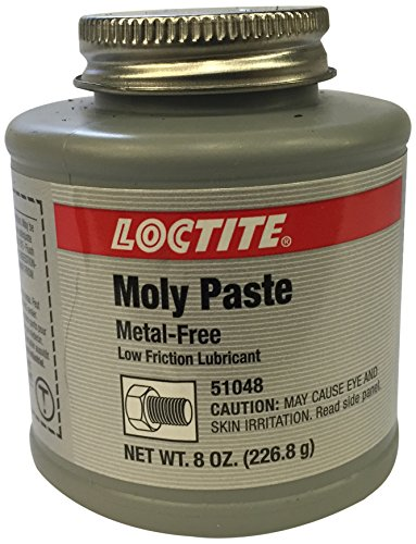 Loctite 234227 LOC51048 Moly Paste Anti-Seize (Moly Lube)