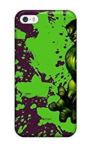 Leana Buky Zittlau's Shop Case Cover Protector For Iphone 5/5s Hulk Case 6801304K60701465