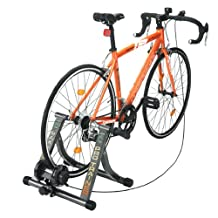 RAD Cycle Products Indoor Exercise Bike Trainer with Six Levels of Resistance Work Out