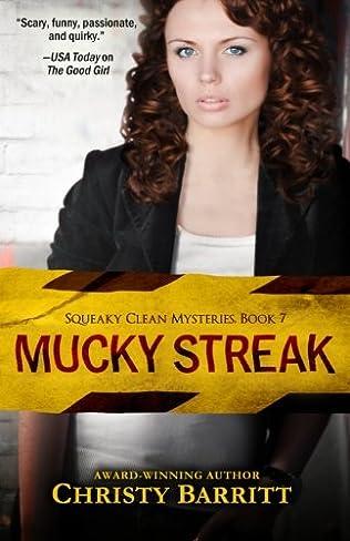 book cover of Mucky Streak