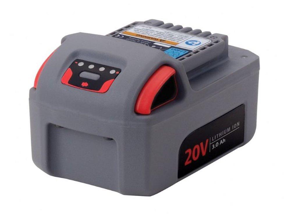 Ingersoll Rand BL2010 20V 3.0 AHr Lithium-Ion Battery